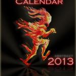Fireman's Calendar 2013