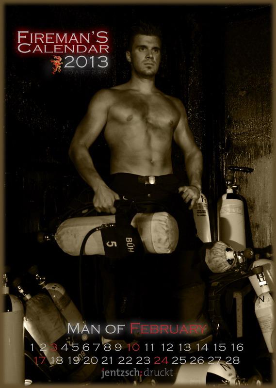 Man of February