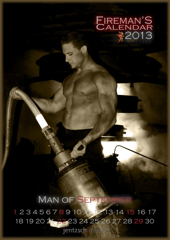 Man of September