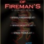 The Gang of Fireman's