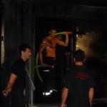 Making of Feuerwehr-Kalender 2013 - 01