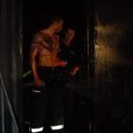Making of Feuerwehr-Kalender 2013 - 02