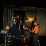 Making of Feuerwehr-Kalender 2013 - 07