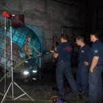 Making of Feuerwehrkalender 2014 - 2