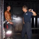 Making of Feuerwehrkalender 2014 - 5