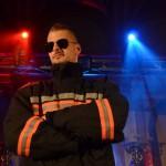 Wiener Feuerwehr-Kalender - Mister Juli