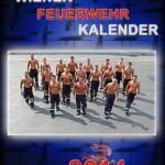 Cover Wiener Feuerwehr-Kalender 2014