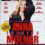 """Kooperation Firmans Calendar 2018 & Kino-Film """"Anna f...ing Molnar"""""""