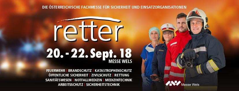Retter Messe 2018