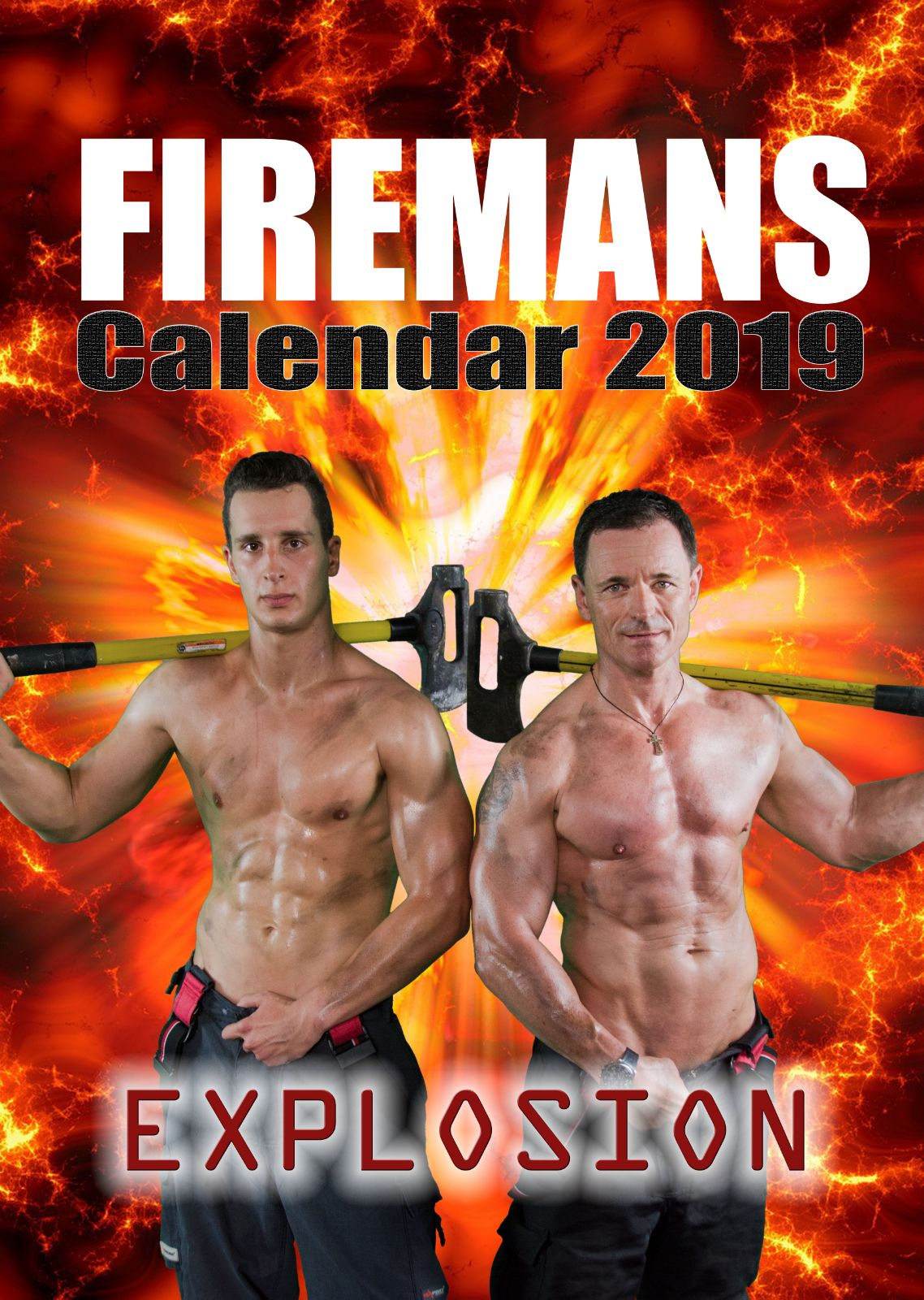 feuerwehr kalender 2019 fireman 39 s clubsite. Black Bedroom Furniture Sets. Home Design Ideas